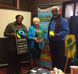 Okehampton Fairtrade Group