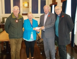 Okehampton United Ecclesiastical Charity